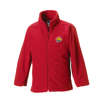 South Lodge Primary Fleece Full Zip