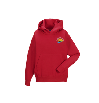 South Lodge Primary Hoodie