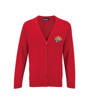 South Lodge Primary Knitted Cardigan