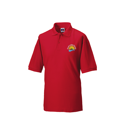 South Lodge Primary Polo Shirt
