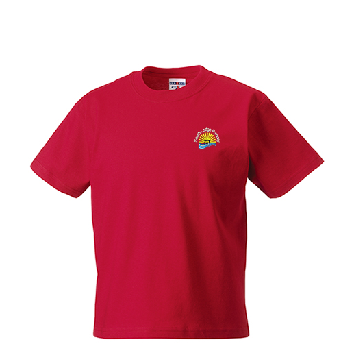 South Lodge Primary T-Shirt