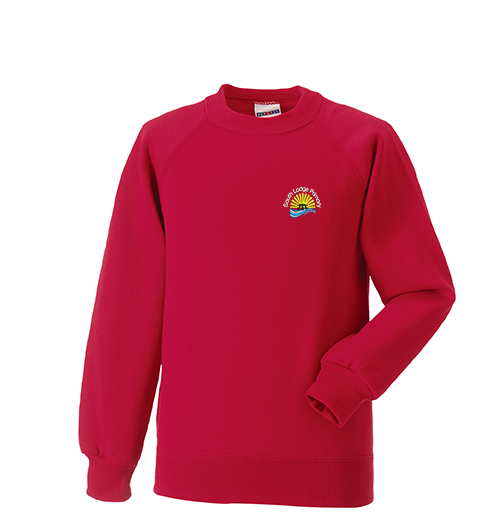 South Lodge Primary Sweatshirt