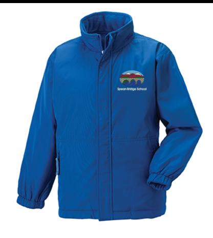 Spean Bridge Primary Reversible Jacket