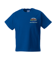 Spean Bridge Primary T-Shirt