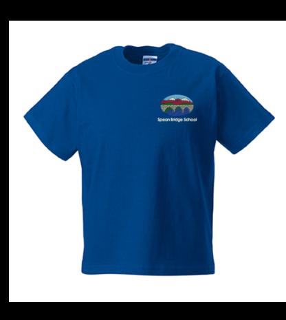 Spean Bridge Primary T-Shirt