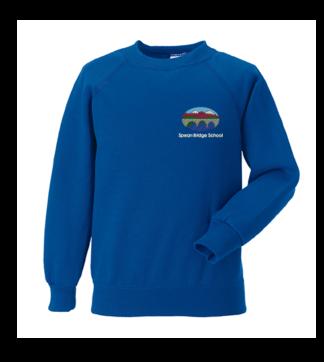 Spean Bridge Primary Sweatshirt
