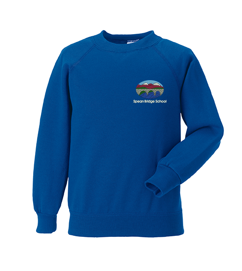 Spean Bridge Primary Sweatshirt