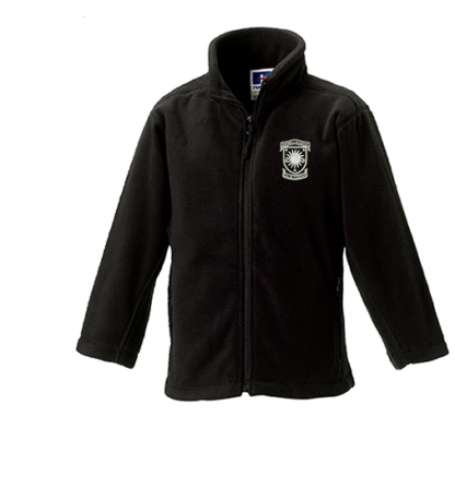 Dingwall Academy Fleece