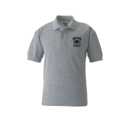 Dingwall Academy Polo Shirt 2