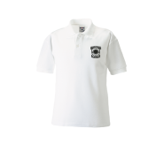 Dingwall Academy Polo Shirt 3