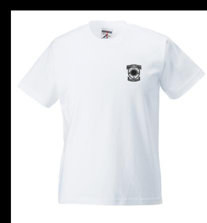 Dingwall Academy T-shirt