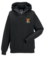 Dornoch Academy Hoodie