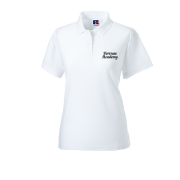 Fortrose Academy Female Fit Poloshirt 2