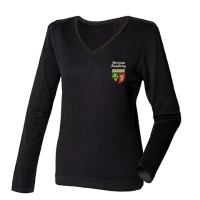 Fortrose Academy Female Knitted Jumper
