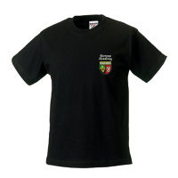 Fortrose Academy Adult T-Shirt