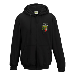Fortrose Academy Zipped Hoodie
