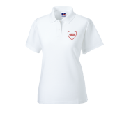 Golspie High School Female Fit Poloshirt 2