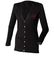 Golspie High School Cardigan