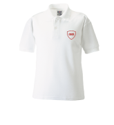 Golspie High School Adult Poloshirt 2