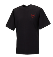 Golspie High School Adult T-Shirt