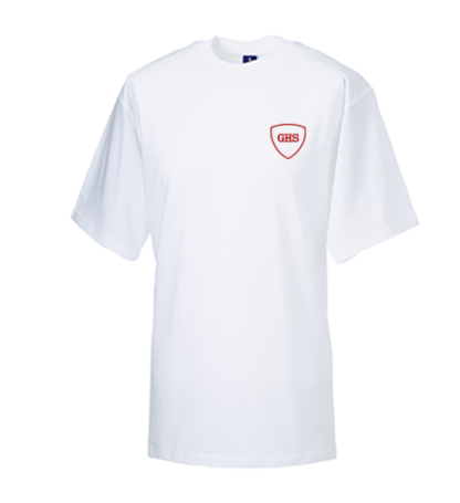 Golspie High School Adult T-Shirt