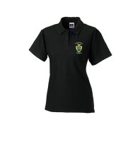 Invergordon Academy Female Fit Poloshirt
