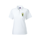 Invergordon Academy Female Fit Poloshirt 2