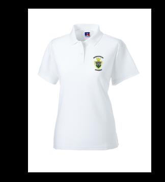 Invergordon Academy Female Fit Poloshirt