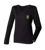 Invergordon Academy Female Knitted Jumper