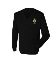 Invergordon Academy Male Knitted Jumper