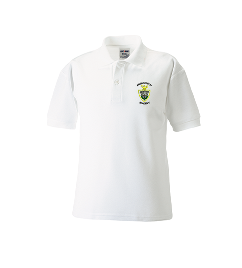 Invergordon Academy Adult Poloshirt