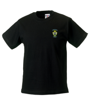 Invergordon Academy Adult T-Shirt