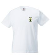 Invergordon Academy Adult T-Shirt 2