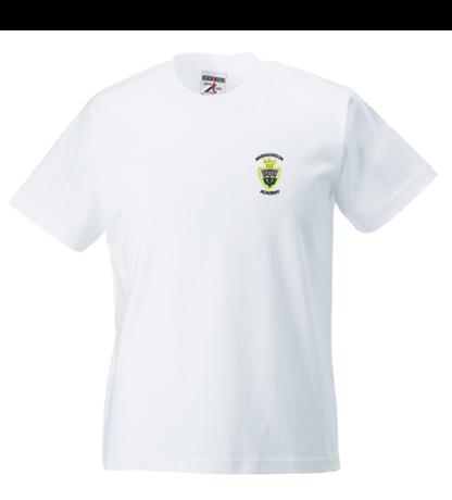 Invergordon Academy Adult T-Shirt