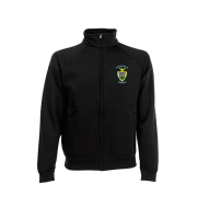 Invergordon Academy Zipped Sweatshirt